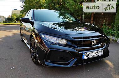 Honda Civic 2015 в Ровно