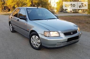 Honda Civic 1996 в Днепре