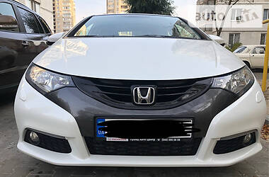 Honda Civic 2012 в Сумах