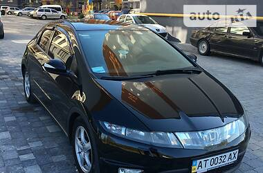 Honda Civic 2007 в Ивано-Франковске