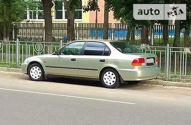Honda Civic 1999 в Киеве