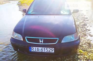 Honda Civic 1998 в Дрогобыче