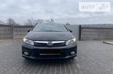 Honda Civic 2012 в Кривом Роге