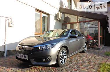 Honda Civic 2018 в Ровно