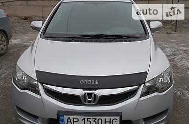 Honda Civic 2011 в Запорожье