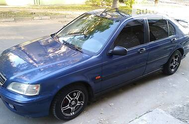 Honda Civic 1998 в Херсоне