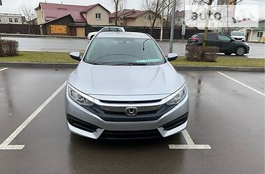 Honda Civic 2016 в Киеве