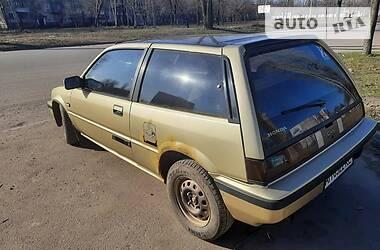 Honda Civic 1985 в Кривом Роге
