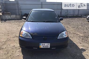Honda Civic 2002 в Киеве