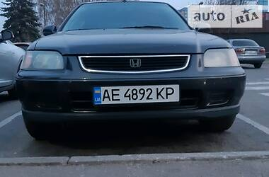 Honda Civic 1997 в Днепре