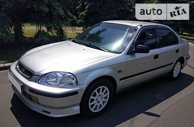 Honda Civic 1996 в Николаеве