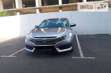 Honda Civic 2017 в Вишневом