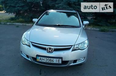 Honda Civic 2008 в Славянске