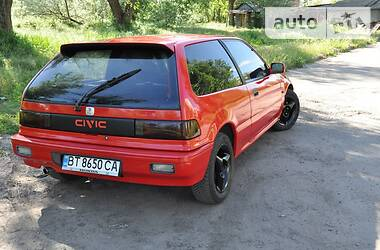 Honda Civic 1988 в Херсоне