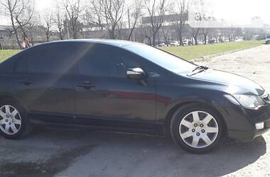 Honda Civic 2008 в Львове