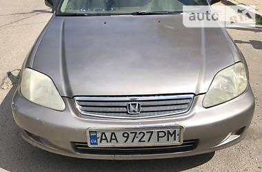 Honda Civic 2000 в Бердичеве