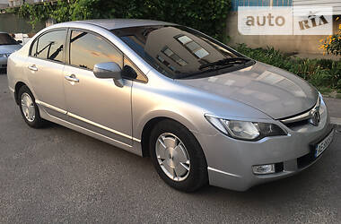 Honda Civic 2007 в Днепре