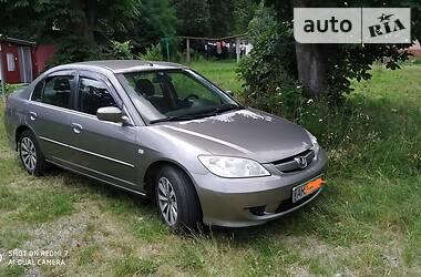 Honda Civic 2003 в Калиновке