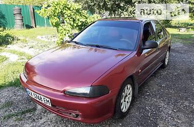 Honda Civic 1995 в Первомайске