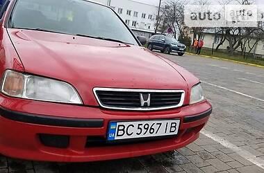 Honda Civic 1997 в Львове