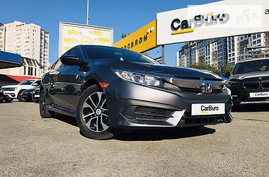 Honda Civic 2017 в Одессе