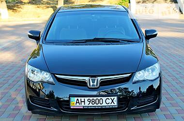 Honda Civic 2006 в Краматорске