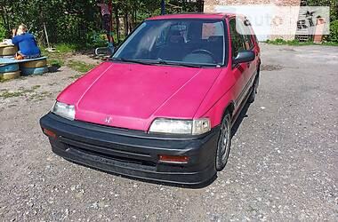 Honda Civic 1990 в Ивано-Франковске