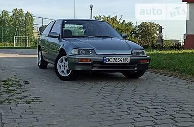 Honda Civic 1989 в Львове