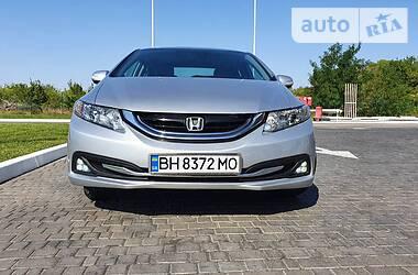 Honda Civic 2013 в Николаеве