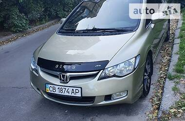Honda Civic 2008 в Киеве
