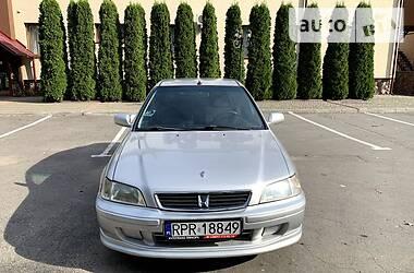Honda Civic 2000 в Тернополе
