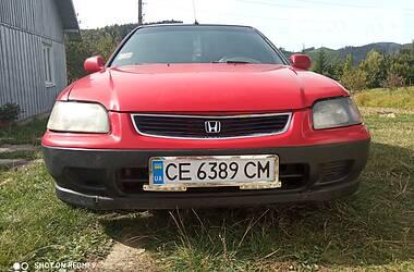 Honda Civic 1995 в Вижнице