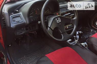 Honda Civic 1991 в Радивилове