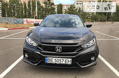 Honda Civic 2019 в Николаеве