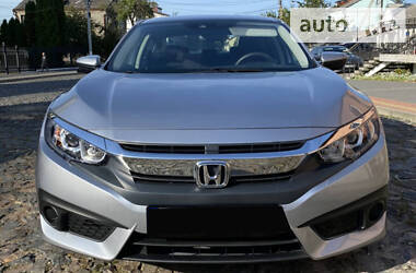 Honda Civic 2018 в Луцке