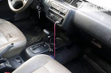 Honda Civic 1993 в Чернигове