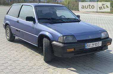 Honda Civic 1985 в Каменец-Подольском