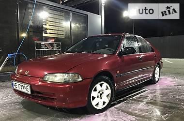 Honda Civic 1995 в Днепре