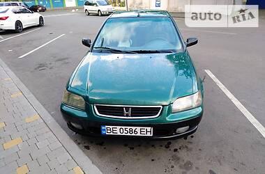 Honda Civic 1996 в Одесі