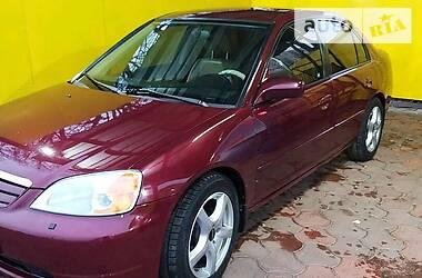 Honda Civic 2002 в Хмельницком