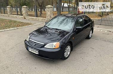 Honda Civic 2003 в Одессе