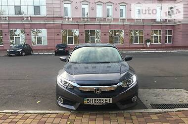 Honda Civic 2018 в Одессе