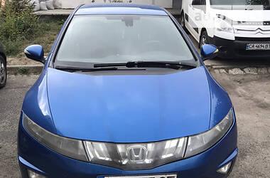 Honda Civic 2007 в Черкассах