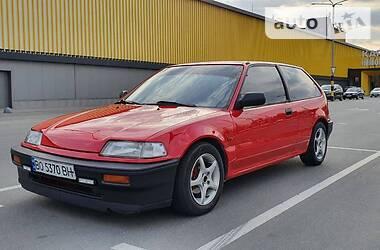 Honda Civic 1988 в Києві