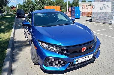 Honda Civic 2018 в Івано-Франківську