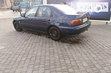 Honda Civic 1995 в Умани