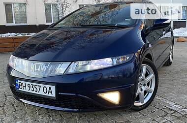 Honda Civic 2008 в Одесі