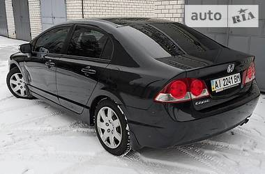 Honda Civic 2008 в Бородянке