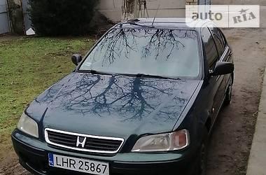 Honda Civic 1998 в Березанке