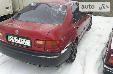 Honda Civic 1992 в Черкассах